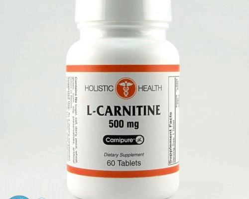 تاثیرات ال-کارنتین برای سلامتی و کاهش وزن