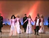 رقص گرجستانی