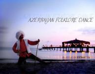 رقص آذری خان چوبان