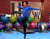 آموزش رقص آذربایجانی حرکت چورمه