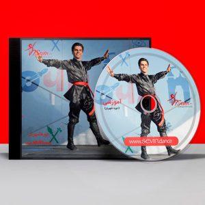 آموزش رقص آذربایجانی دوره دوم (شهریار)
